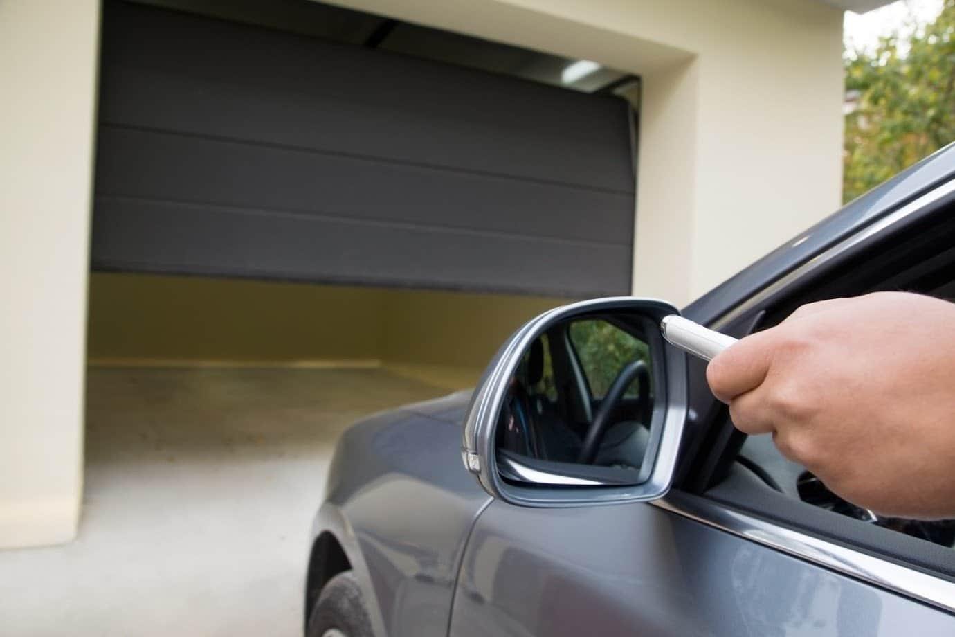 Understanding Direct-Drive Garage Door Openers
